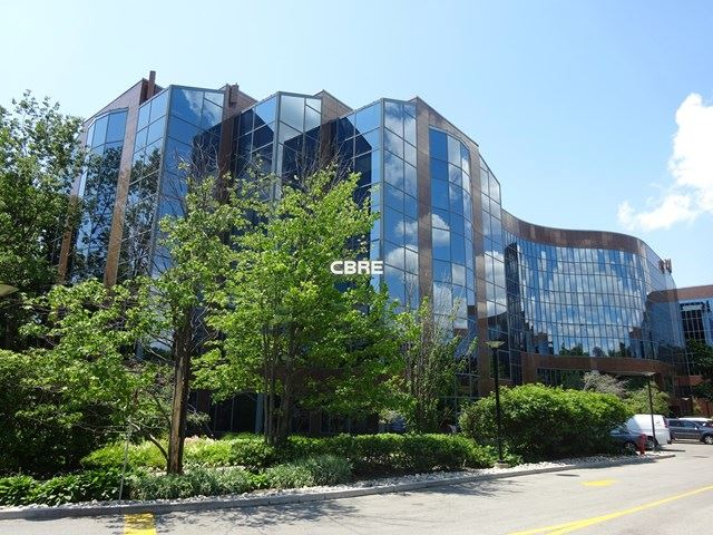 Offices To Rent In Toronto On M4n 3p9 Canada Cbre Commercial