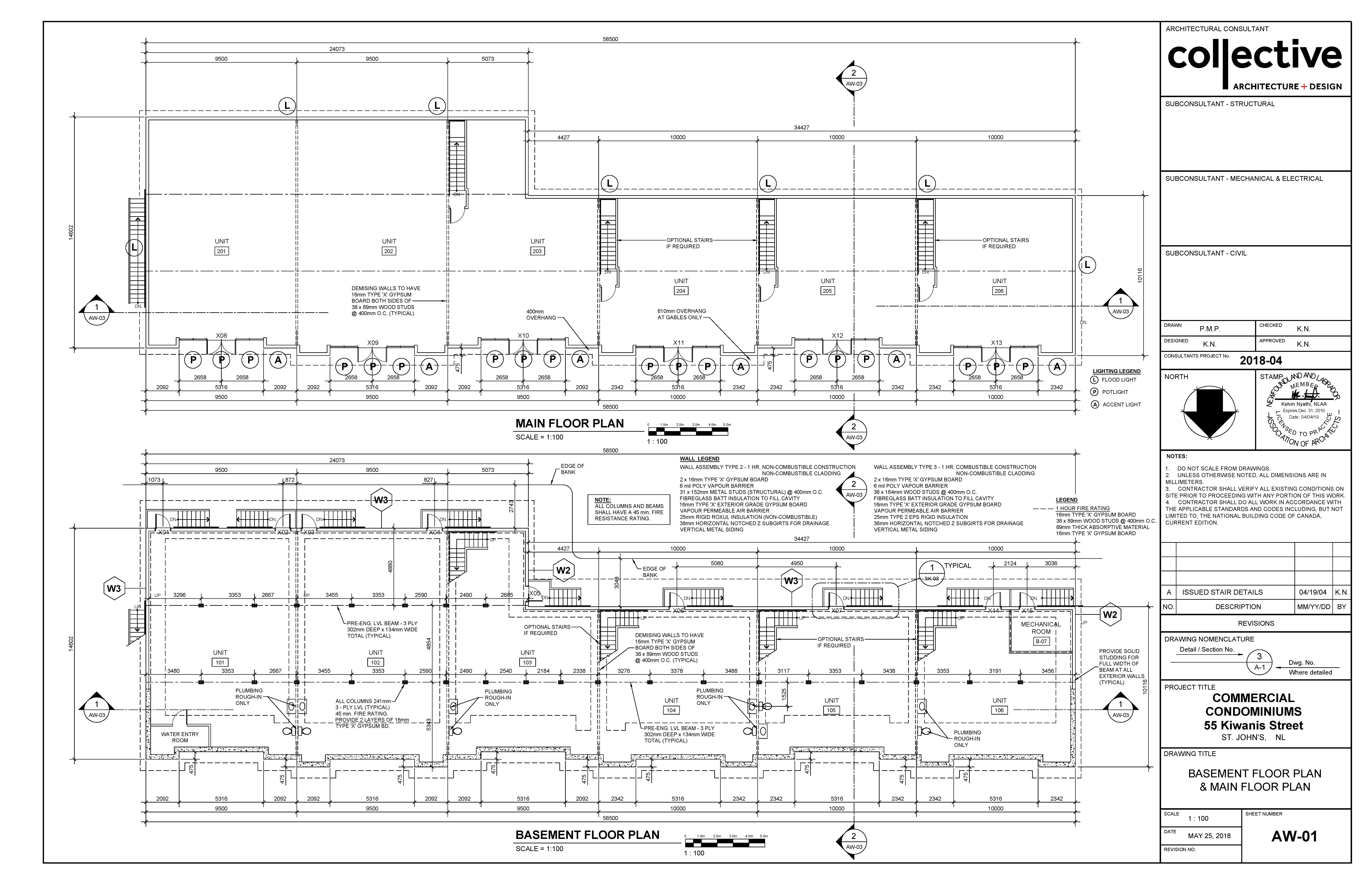 REVISED FLOOR PLANS - FEB.3_ 2020   USE THIS ONE!! _1_