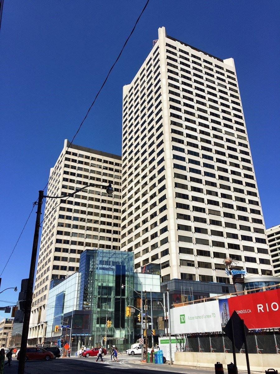 Office To Rent Yonge Eglinton Centre 20 Avenue W Toronto M4R 1K8